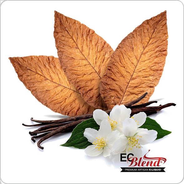 Vanilla Leaf - eLiquid Flavor