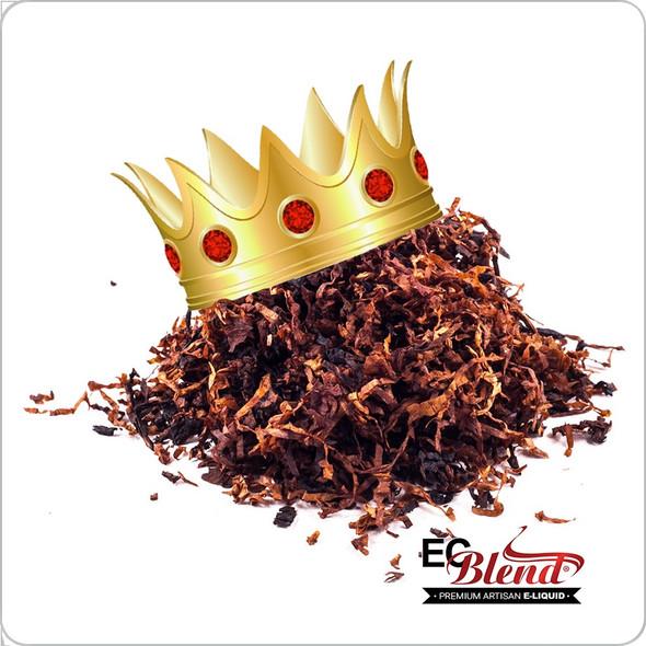 Kings Crown Tobacco - eLiquid Flavor