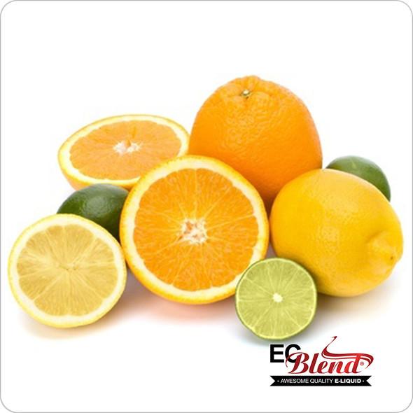 Citrus Explosion - eLiquid Flavor