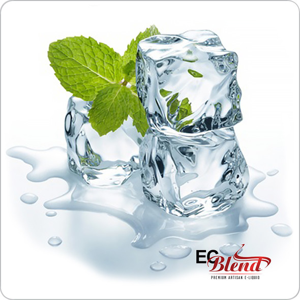 Perilous Mint - Premium Artisan E-Liquid | ECBlend Flavors
