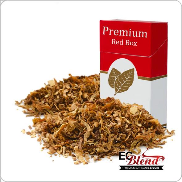 Red Box Premium - eLiquid Flavor