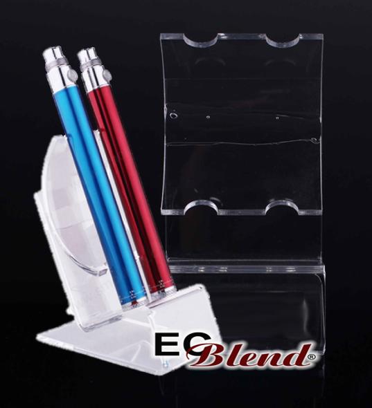 ECBlend - Acrylic E-Cig Display - Style D