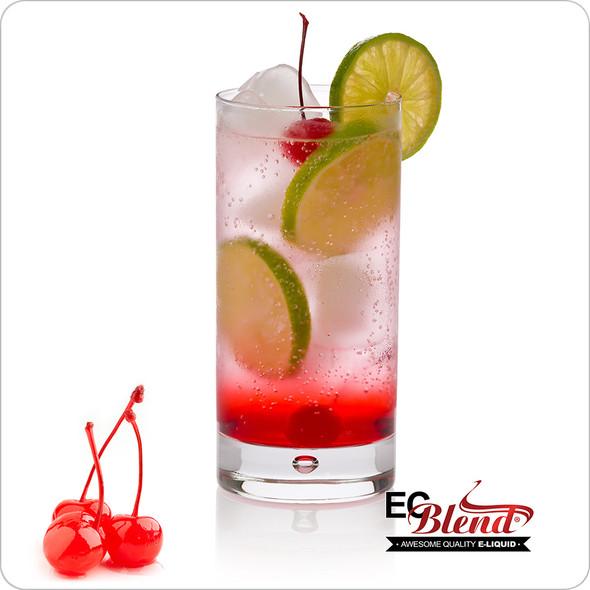 Shirley Temple - eLiquid Flavor