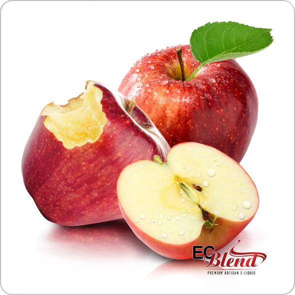 Fuji Apple - Premium Artisan E-Liquid | ECBlend Flavors