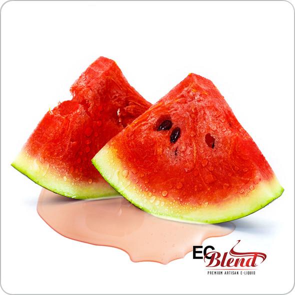 The Juiciest Watermelon Ever - Premium Artisan E-Liquid | ECBlend Flavors