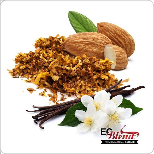 Almond Vanilla Tobacco - eLiquid Flavor