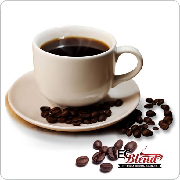 Coffee Strong Black - eLiquid Flavor
