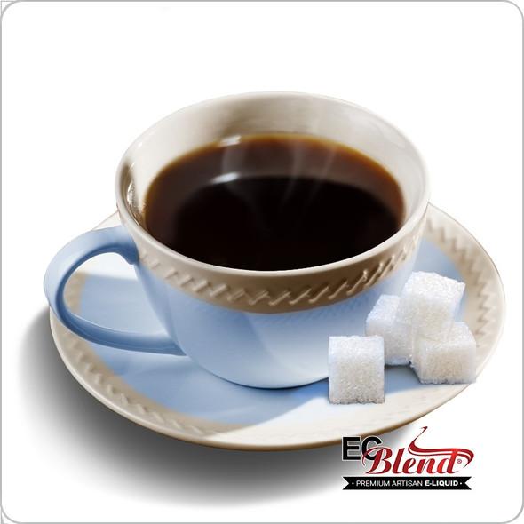 Coffee with Sugar - eLiquid Flavor