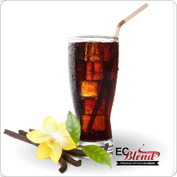 Cola with Vanilla - eLiquid Flavor