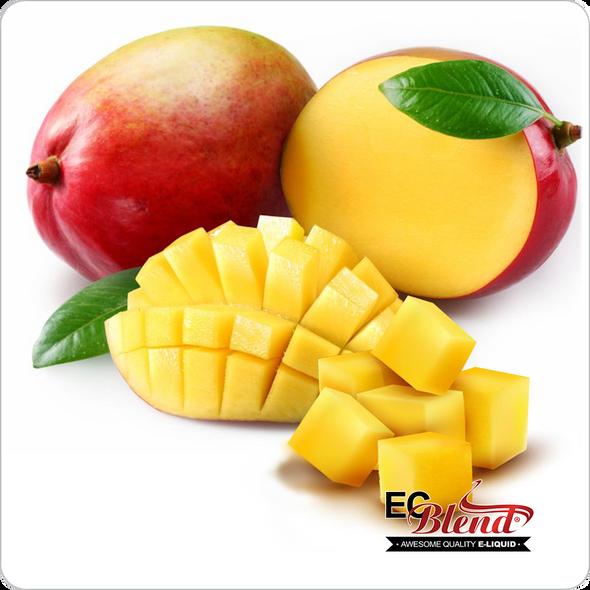 Mango Vape Juice at ECBlend Flavors