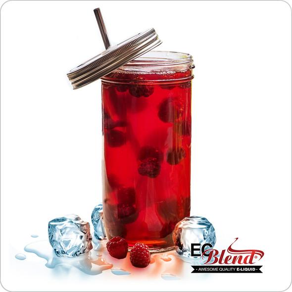 Sweet Tea - Raspberry Sweet Tea E-Liquid at ECBlend Flavors