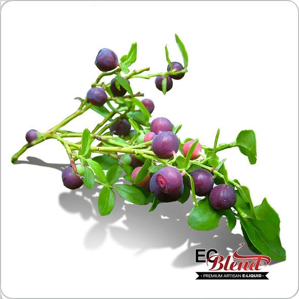 Wild Huckleberry - eLiquid Flavor