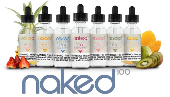 Naked 100 Original