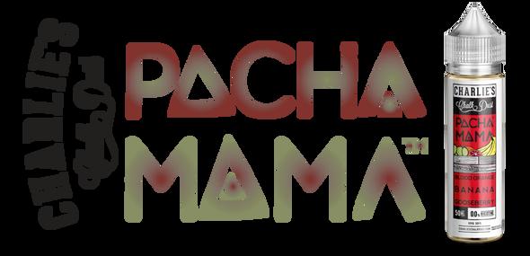 Charlies Chalk Dust - Pacha Mama ELiquid