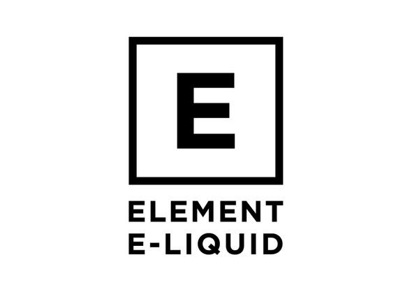 Element E-Liquid - Dripper Series - 60mL