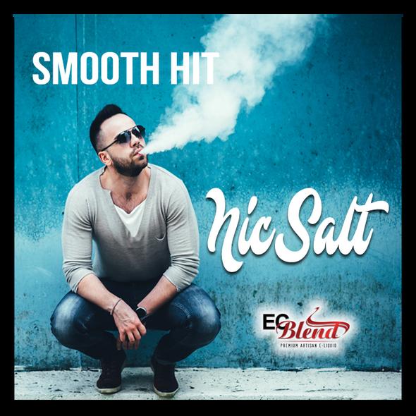 Smooth Hit NicSalt
