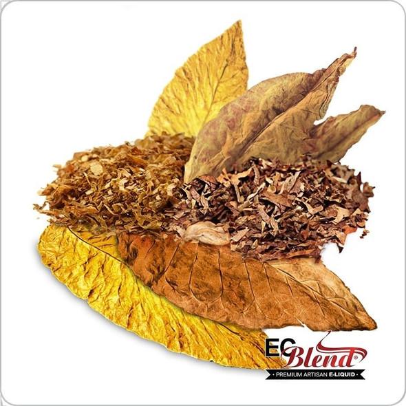 7 Leaf RED Tobacco - Premium Artisan E-Liquid