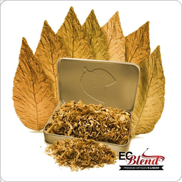 Gold 7 Tobacco Blend - Premium Artisan E-Liquid | ECBlend Flavors