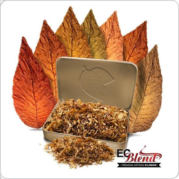 Gold Leaf - Premium Artisan E-Liquid | ECBlend Flavors