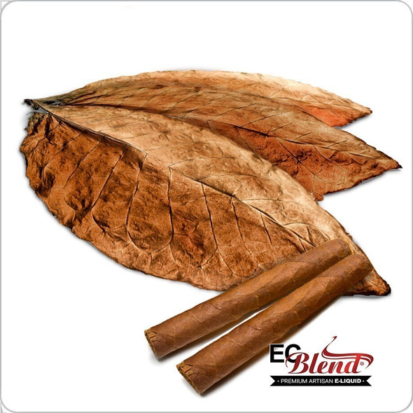 The Finest Cuban Cigar Ever - Premium Artisan E-Liquid | ECBlend Flavors