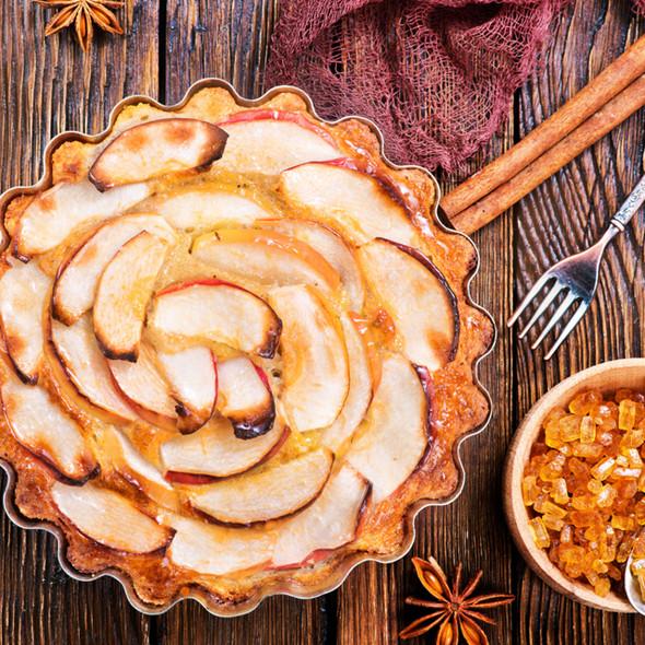 Cinnamon Apple Pie Flavor Concentrate