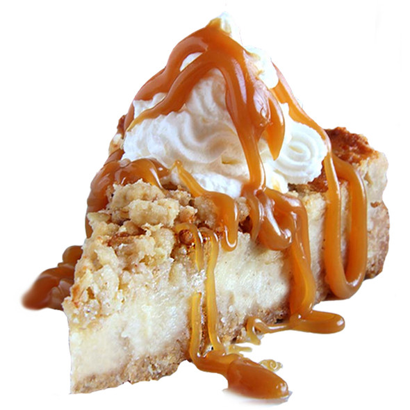 Creme Collection: Butterscotch Apple Pie Flavor Concentrate