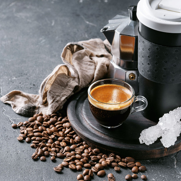 Creme Collection: Espresso Flavor Concentrate