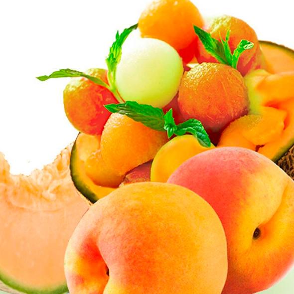 Peach Cantaloupe Flavor Concentrate