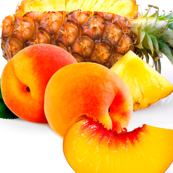 Pineapple Peach Flavor Concentrate