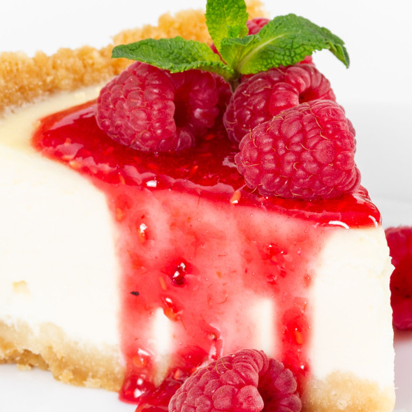 Raspberry Cheesecake Flavor Concentrate