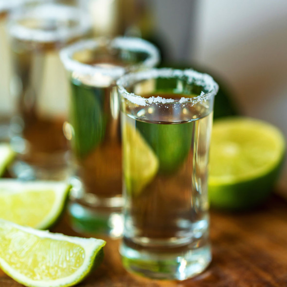 Tequila Flavor Concentrate
