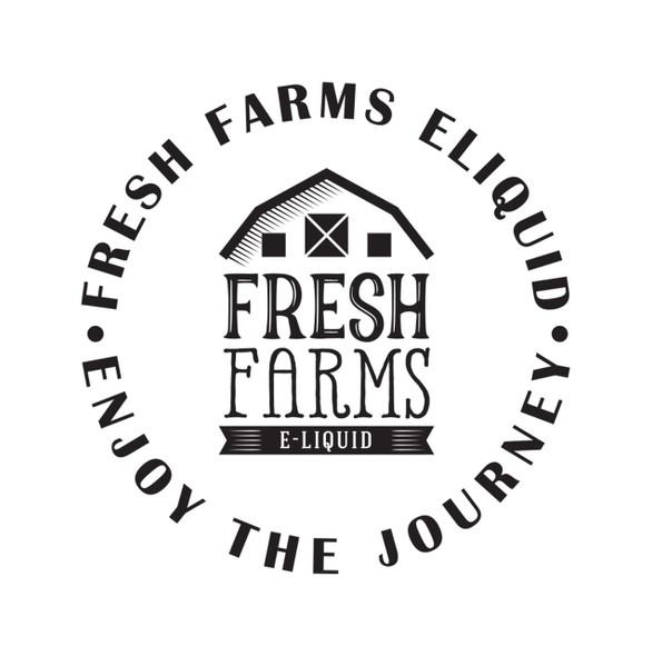 Fresh Farms E-Liquid - SALTS