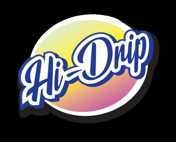 Hi Drip E-Liquid