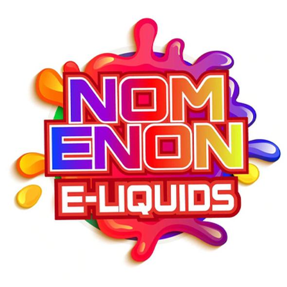 Nomenon Brand E-Liquid