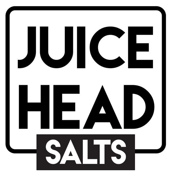 Juice Head ELiquid - SALTS