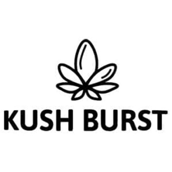 Kush Burst Brand - Delta 8 Gummies