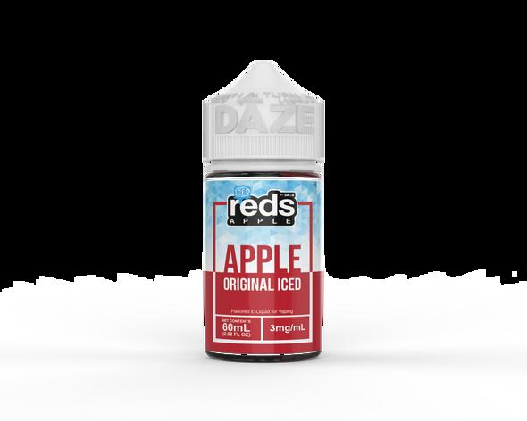Red's Apple E-Liquid Brand - Original Iced