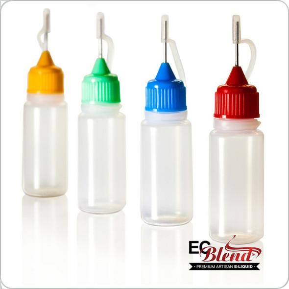 E-Liquid Blunt Tip Needle Caps