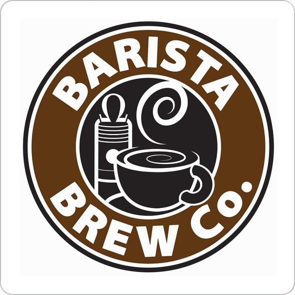 Barista Brew E-Liquid - Salt