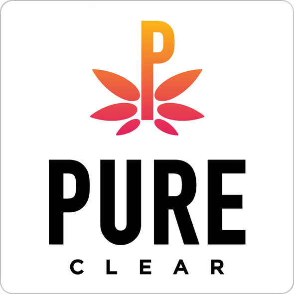 Pure Clear - Delta 8 - Disposable Device