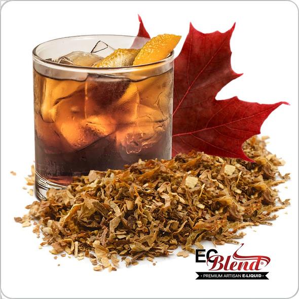 Maple Rum Cured Tobacco - eLiquid Flavor