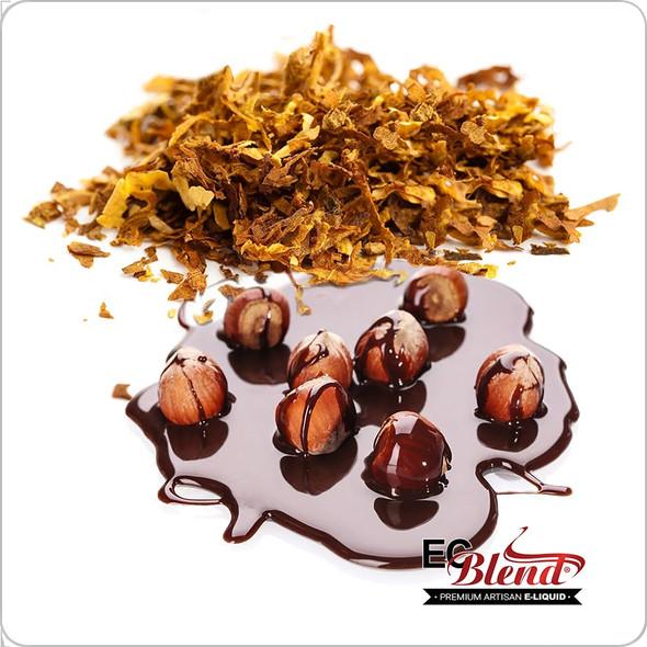 Chocolate Hazelnut Tobacco - eLiquid Flavor