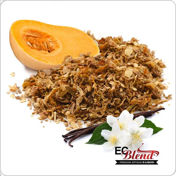 Vanilla Butternut Tobacco - eLiquid Flavor