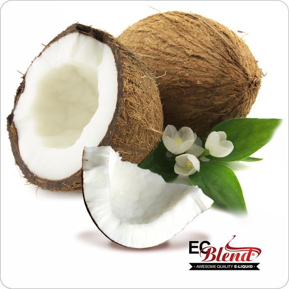 Coconut - eLiquid Flavor