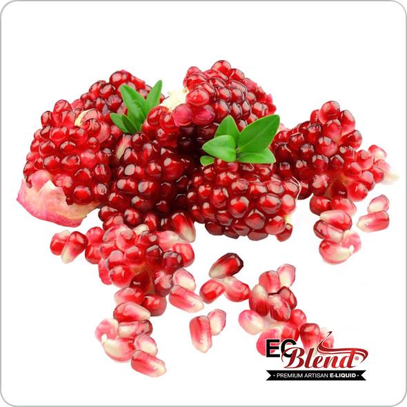 Pomegranate Vape Juice