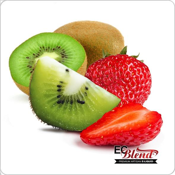 Strawberry-Kiwi - eLiquid Flavor