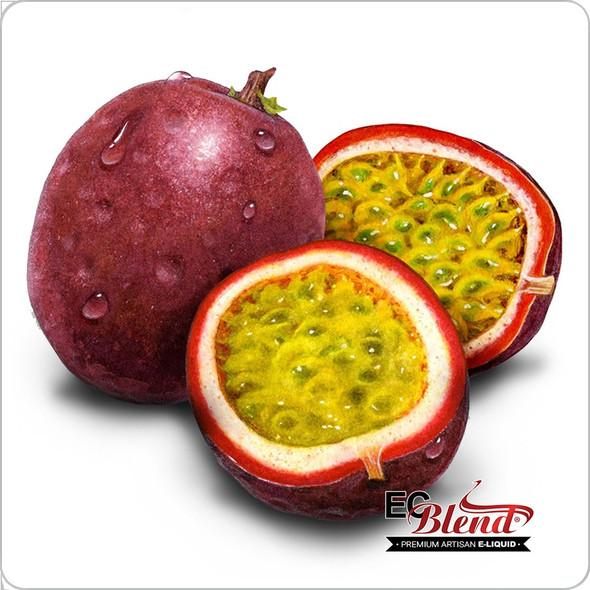 Purple Passion Fruit - eLiquid Flavor
