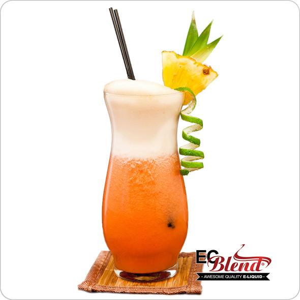 Tropical Punch - eLiquid Flavor