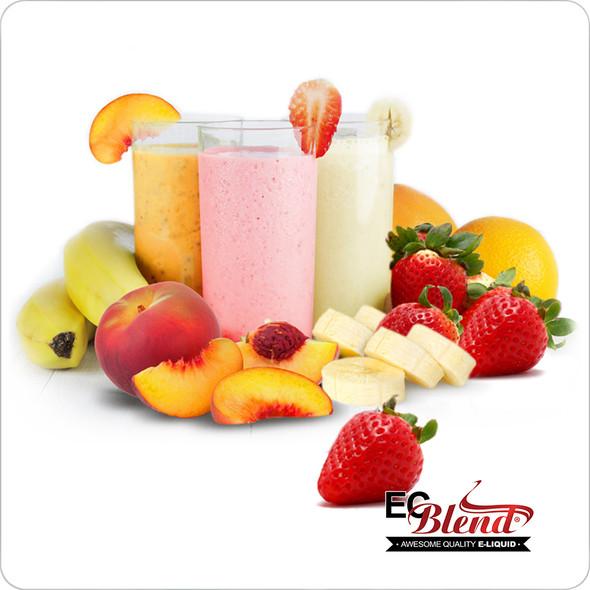 Fruit Smoothie - eLiquid Flavor