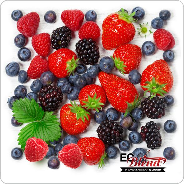 Mixed Berries Vape Juice